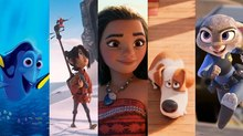 Disney Leads Animated PGA Nominations