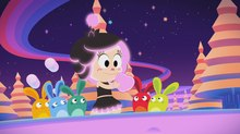 Hasbro Debuts 'Hanazuki' Series on YouTube