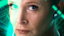 Lucasfilm Won't be Using a CG Carrie Fisher in Upcoming 'Star Wars' Films