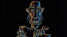 Animators Unearthed - Chris Sullivan