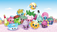 DHX Media's WildBrain Appointed Global Manager of Key Moose Toys Properties