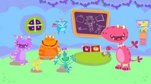 CBeebies, Sprout Acquire Dot to Dot's 'School of Roars'