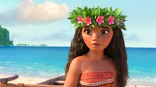 'How Far I'll Go': The Incredible Journey Behind Disney's 'Moana'