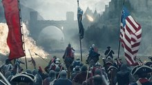 Method Studios Crafts Epic Historical Battle for Evony's Big Game Spots