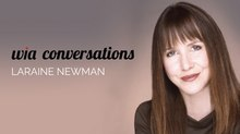 WIA Voiceover Group Hosting Conversation with Laraine Newman February 28