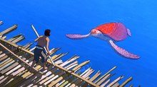 Michaël Dudok de Wit Talks 'The Red Turtle' and Partnership with Studio Ghibli
