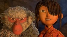 LAIKA's 'Kubo and the Two Strings' Wins Animated Feature BAFTA Award