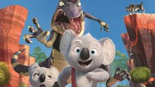 Australia's 'Blinky Bill' Heads to Latin America & Scandinavia