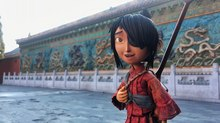 GALLERY: LAIKA's 'Kubo' Visits China's Forbidden City