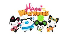 Tobeit Global Launching 'Hanni and the Wild Woods' at Kidscreen 2017