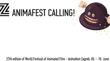 A message from our friends at Animafest Zagreb 2017!