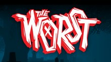 Stoopid Buddy Stoodios Developing 'The Worst' Animated TV Series