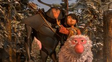 Integrating VFX and Stop-Motion: Steve Emerson on Hybrid Filmmaking Approach of 'Kubo and the Two Strings'