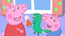 China's Year of the 'Peppa Pig'