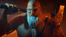 Up Close and Personal with the 'Redeemer' Game Trailer