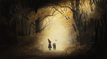 Pictures from the Brainbox: A Weekly Dose of Indie Animation - 'Over the Garden Wall'