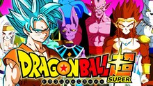 Toei, Funimation Announce New Licensing Deals for 'Dragon Ball Super'