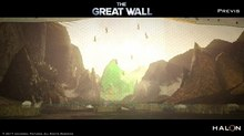 Halon Turns Around Rapid Previs Sequence for 'The Great Wall'