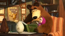Ink Global's 'Masha and the Bear' Reels in Global Audience