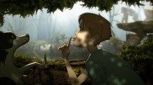 Lupus Films, Melusine Productions Partner for 'Kensuke's Kingdom' Animated Feature