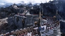 ILM Singapore Hubs its First Feature with Zhang Yimou's 'The Great Wall'