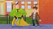 Brass Helps Bring CBBC Documentary to Life
