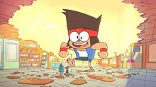 Cartoon Network Greenlights 'OK K.O.! Let's Be Heroes'