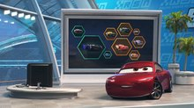 Disney Rolls Out Key Cast & Characters for Pixar's 'Cars 3'