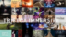 29 Immersive Projects to be Featured at 2017 Tribeca Film Festival