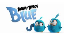 Bardel Entertainment Animating Rovio's 'Angry Birds Blues' Series