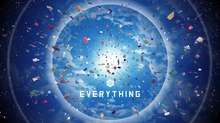 David OReilly, Double Fine Launching 'Everything' Game