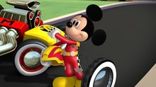 Disney Junior Orders New Season Pickups for 'Mickey and the Roadster Racers' and 'The Lion Guard'