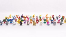 One Animation Announces New Key Personnel Amid Global Licensed Products Roll Out