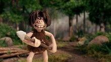 First Look: Aardman & StudioCanal Release Teaser Trailer for 'Early Man'