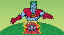 Cartoon Network to Release All Six Seasons of 'Captain Planet' Online in April