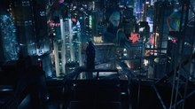 Paramount Releases Five-Minute Action-Packed Clip from 'Ghost in the Shell'