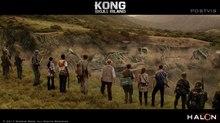 Halon Takes On Previs, Postvis and Final VFX for 'Kong: Skull Island'