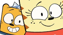 Italy's Super! and YLE Finland Pick Up 'The Ollie & Moon Show'