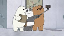 'We Bare Bears' Returns to Cartoon Network this April