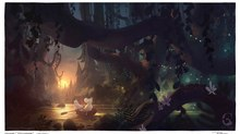 VIDEO: Gutsy Animations Unveils New Concept Art from 'The Moomin' TV Series