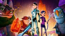 DreamWorks Animation Racks Up 21 Daytime Emmy Nominations