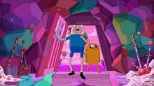 Cartoon Network To Air Eight-Part 'Adventure Time' Miniseries