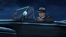 Adam Reed Takes Us Back to 1947 LA in 'Archer: Dreamland'