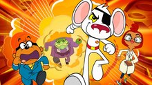 FremantleMedia's 'Danger Mouse' Returning to CBBC