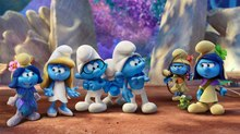 Kelly Asbury's 'Smurfs: The Lost Village' Makes a Colorful Dive Into the World of Peyo