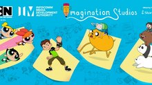 Cartoon Network, IMDA Launch Imagination Studios Workshop in Singapore