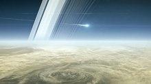 """NASA and JPL launch """"Cassini's Grand Finale"""""""