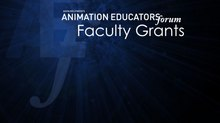 ASIFA-Hollywood Announces Winners of Inaugural AEF Faculty Grant Program