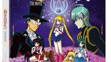 VIZ Media Announces Home Media Release of 'Sailor Moon R: The Movie'