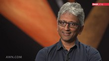 WATCH: AMD's Raja Koduri Discusses GPU Technology, VR and More at FMX 2016